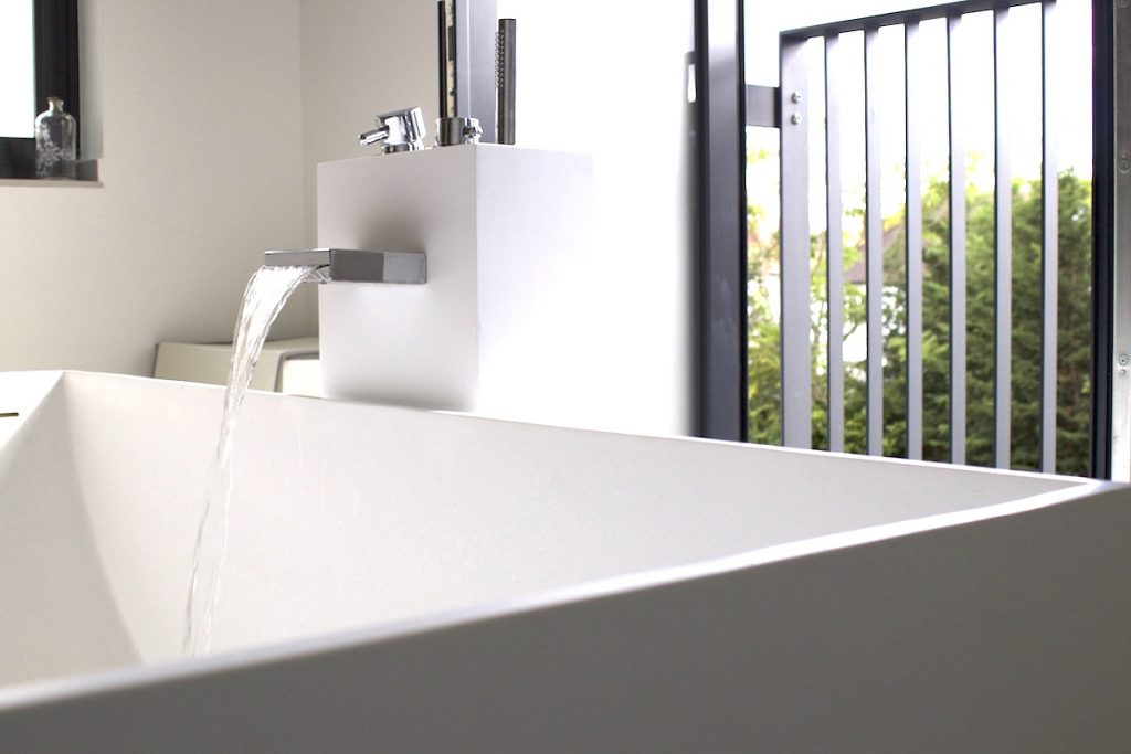 Bathrooms and Kitchens - Ealing Builders